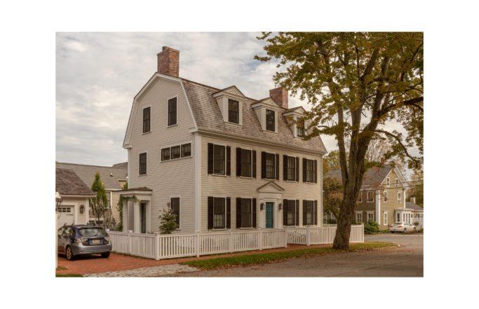 Goodwin Residence