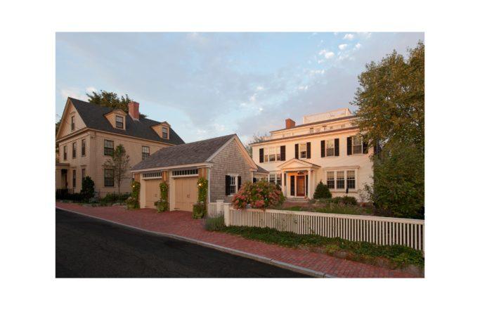 Hubbard Residence