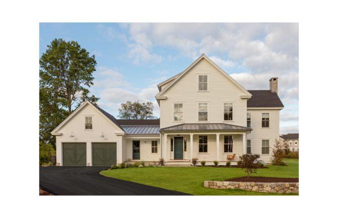 Marston Residence