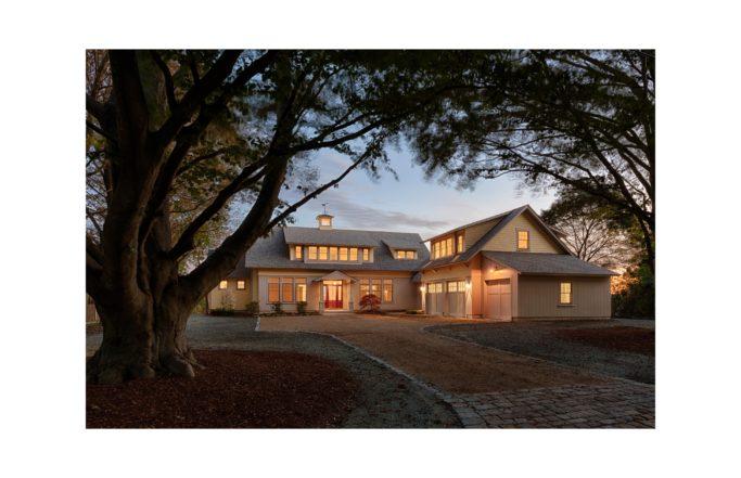 Abbott Residence