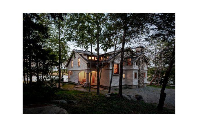 Matfield Residence