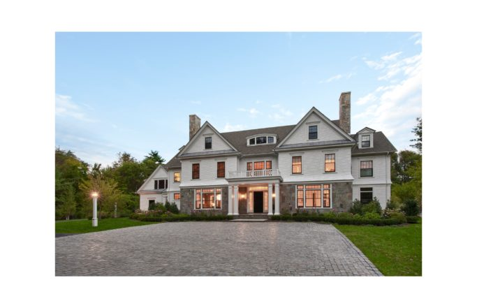 Whiting Residence