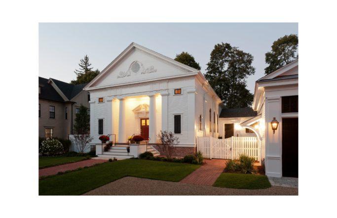 Wilde Residence