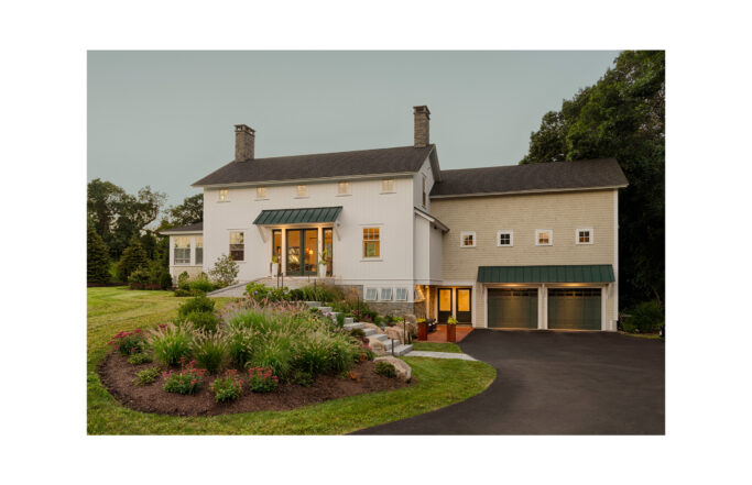Jackson Residence